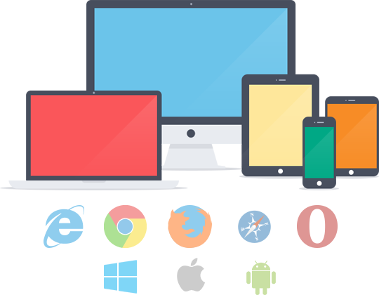 Enable Seamless UX Across Devices and Browsers